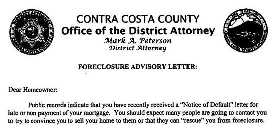 debt-foreclosure